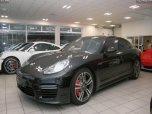 Best of Panamera GTS phase 2
