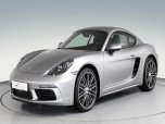 Best of 718 Cayman (982) 2.0