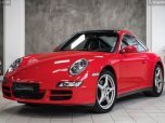 Best of 997 Targa 4