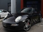 Best of 997 Targa 4S