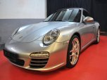 Best of 997 Targa 4S 385 cv