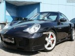 Best of 996 3.6 Turbo