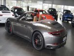 Best of 991 phase 2 C4 GTS
