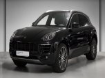 Best of Macan S Diesel