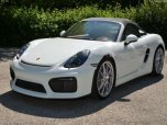 Best of Boxster 981 Spyder