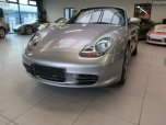 Best of Boxster 986 S 550 Spyder