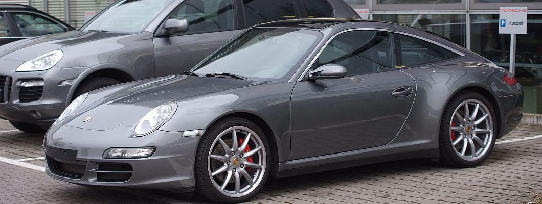 Stuttgart Automobile Magazine Porsche