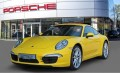 991 c2 coupe