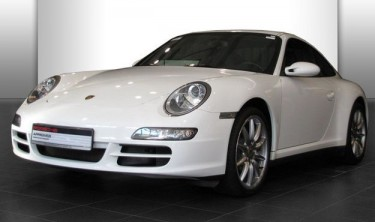 Occasion Porsche 997 c4 coupe phase 1