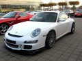 997 GT3 RS Phase 1-3