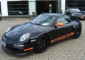 997 GT3 RS Phase 1-4