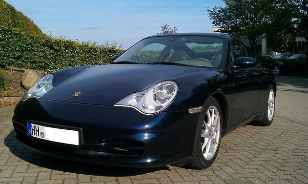 Codes options int rieur 996 targa stuttgart automobile for Porsche 996 interieur