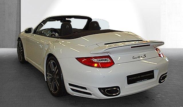 codes options usine 997 turbo s cab phase 2 stuttgart automobile magazine. Black Bedroom Furniture Sets. Home Design Ideas