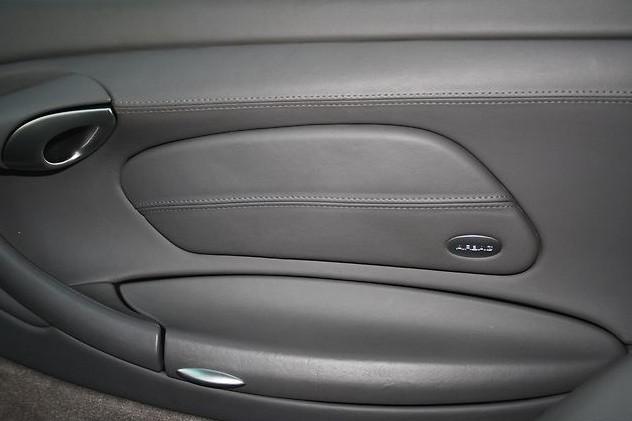 Airbags  conducteur et passager