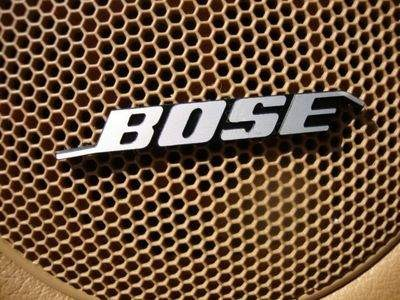 BOSE® Surround Sound System