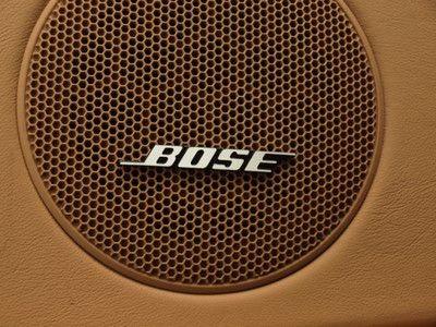 BOSE® Surround Sound System