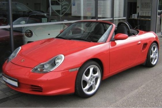 3-moteur - boxster - boxster 986