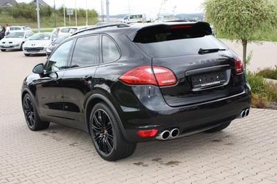 Cayenne v6 300 cv SUV