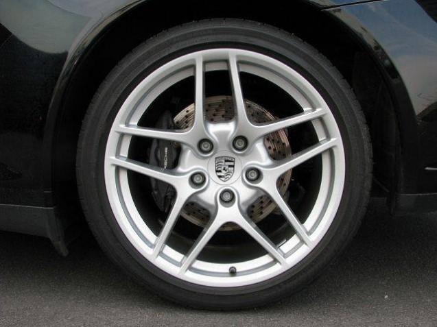 Ja 19 P Carrera S II