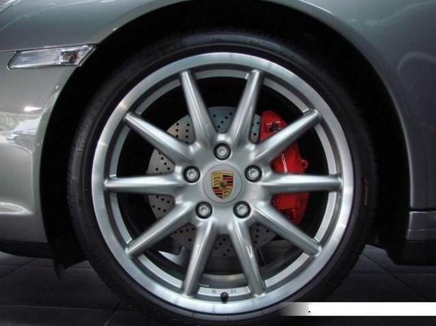 Ja 19 P Carrera Sport.