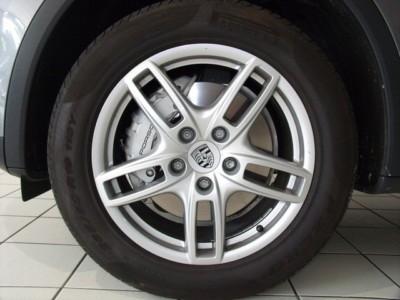 JA 19 P Cayenne Turbo