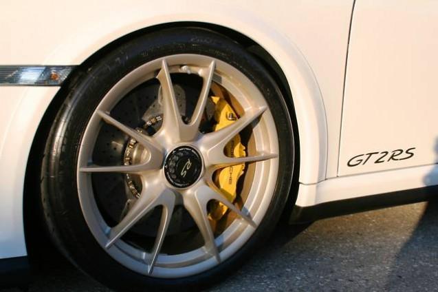 Ja 19 P GT2 RS
