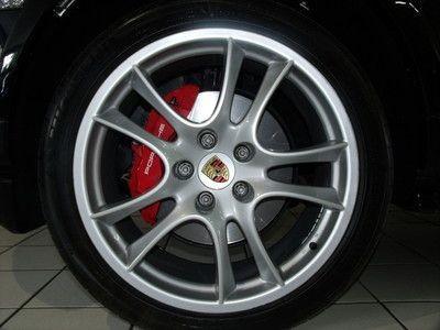 JA 21 P Cayenne Sport