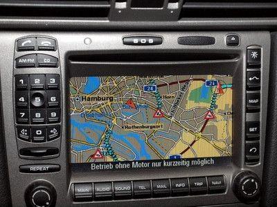Module de navigation avec fonctions etendues
