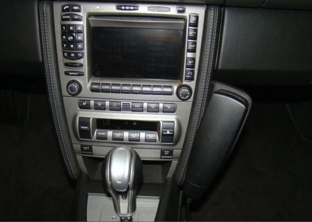 Module téléphone pour PCM