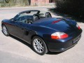 Boxster 986 2.5-5