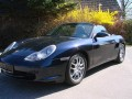 Boxster 986 2.7-3