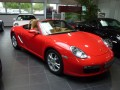 Boxster 987 2.7 -5