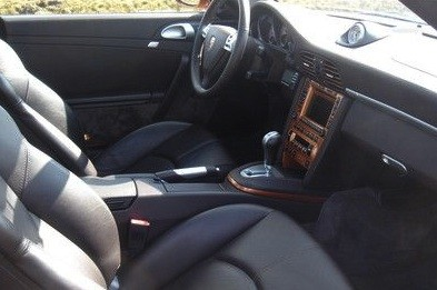 Codes options int rieur 997 gt2 rs stuttgart for Interieur 997