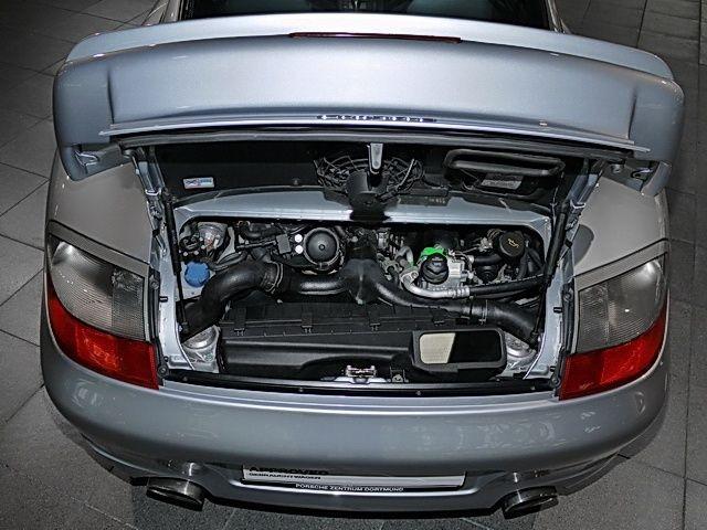 4 Moteur Amp Boite 996 09 1997 09 2004 996 3 6 2001