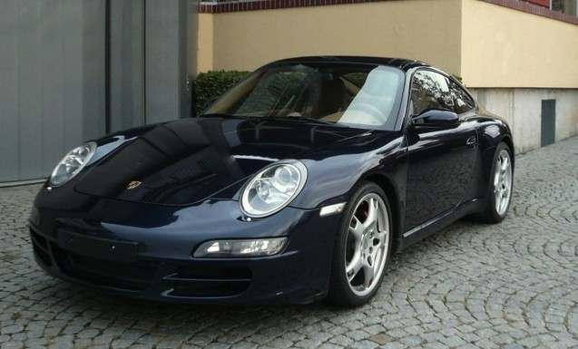 prix neuf des modeles porsche 997 s phase 1 stuttgart automobile magazine. Black Bedroom Furniture Sets. Home Design Ideas