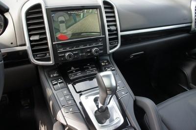 Porsche Communication Management (PCM) incluant module de navigation