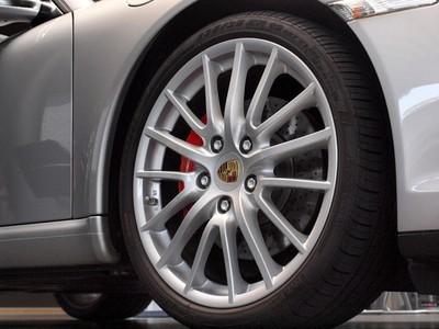 Codes Options Jantes 997 Targa 4s Phase 2 Stuttgart