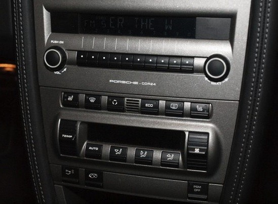 Système audio CDR-24