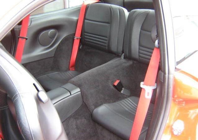 Codes options int rieur 996 targa stuttgart automobile for Interieur 996