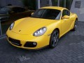 Cayman 2.9 265 cv - Photo 3