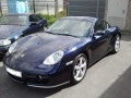 Cayman S 295 cv - Photo 2
