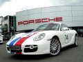 Cayman S 295 cv - Photo 3