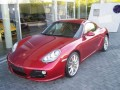 Cayman S 320 cv - Photo 4