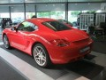 Cayman S 320 cv - Photo 5