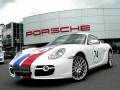 hoto Porsche Cayman  SR
