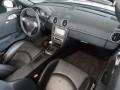 Interieur Cuir Porsche Boxster 2.7 239 cv