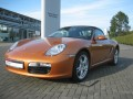 Photo 3 Porsche Boxster 987 Phase 1