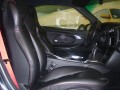 Photo ceintures de sécurité Porsche 996 4S cabriolet 2