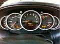 Photo fond de compteur Porsche 996 Anniversaire