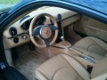 Photo intérieur Alu Porsche Cayman 2.9